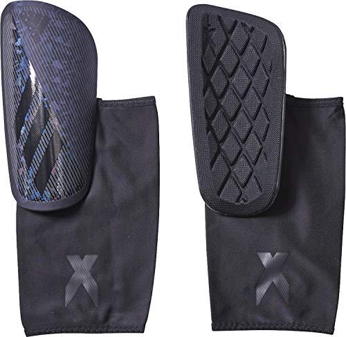 adidas Herren X Pro Schoner, Black/Grefou/Black, L