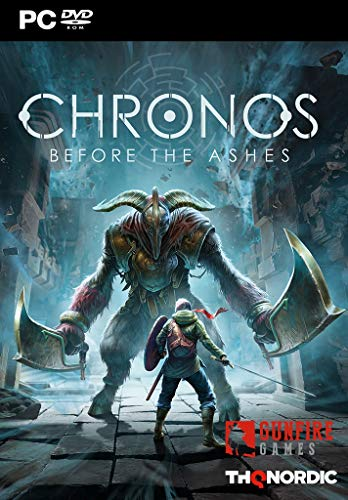 Chronos: Before the Ashes Standard | PC Code - Steam