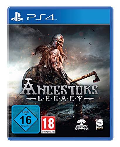 Ancestor's Legacy: Conqueror's Edition - PS4 [