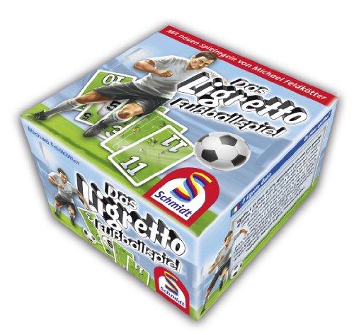Ligretto-Fußball