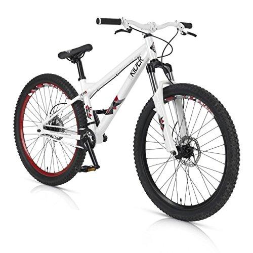 26' Zoll MBM HERO 'Dirt' Mountainbike Hardtail MTB Fahrrad Mountain Bike