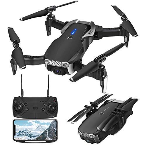 EACHINE E511S GPS Drohne mit Kamera 1080P HD WiFi FPV Live Übertragung , RC Quadrocopter,Follow-Me-Modus,3D...