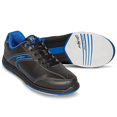 EMAX KR Strikeforce Flyer Bowling-Schuhe Damen und Herren, für Rechts- und Linkshänder in 4 Farben...