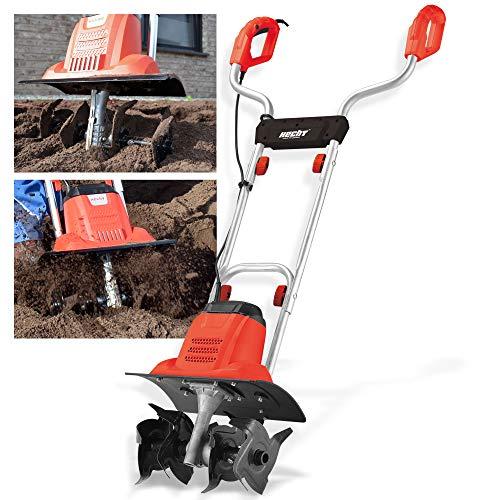 Brandneue Hecht Bodenhacke für einen schönen Garten – Perfekt zum auflockern und umgraben Ihrer Erde –...