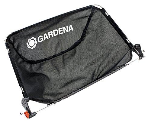 Gardena Fangsack Cut&Collect: Robuster Sack zum komfortablen Sammeln des Schnittguts beim Heckenschneiden,...