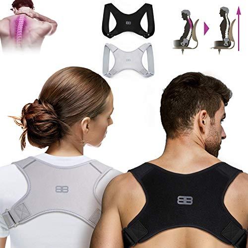 Back Bodyguard Haltungskorrektur - Innovativer Rücken Geradehalter für eine aufrechte Körperhaltung -...