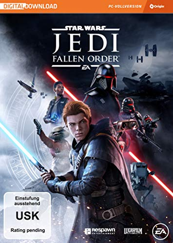 Star Wars Jedi: Fallen Order - Standard Edition | PC Download - Origin Code
