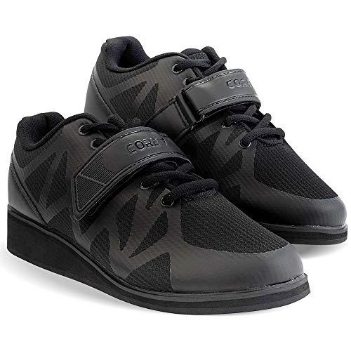 Core Gewichtheberschuhe, Powerlifting Schuhe, Gewichtheberschuhe für Herren und Damen, Shoes for...