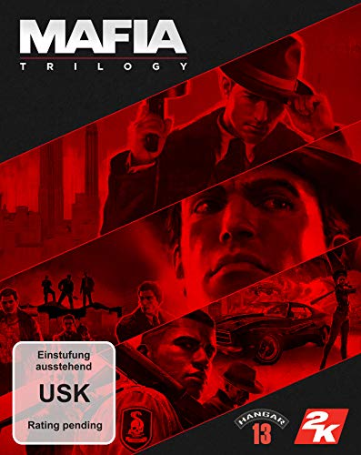 Mafia: Trilogy   PC Code - Steam