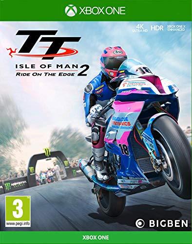 Tourist Trophy: Isle of Man 2 Xbox One-Spiel