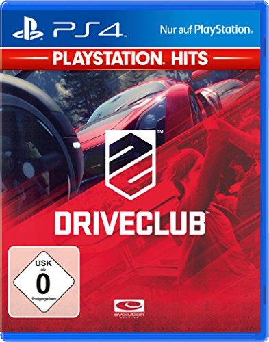 Driveclub - PlayStation Hits - [PlayStation 4]