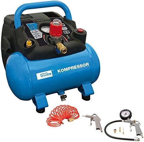 Gde Kompressor AIRPOWER 190/08/6, 50089