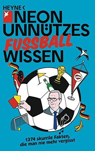 Unnützes Fußball-Wissen