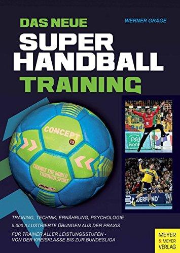 Das neue Super-Handball-Training