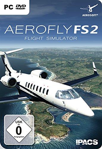 Aerofly FS 2 - [PC]