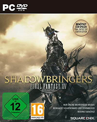 Final Fantasy XIV Shadowbringers [PC]