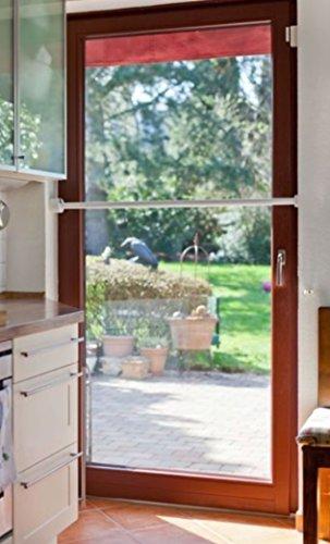 KATLOCK KL2 mechanische Einbruchsicherung nach DIN 18104-4 (Fenster und Türen) - maximale Kraft von 10.000N...