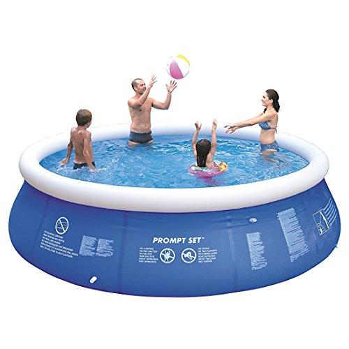 Jilong Marin Blue 360H - Quick-up Pool 360x90cm