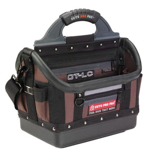 Veto Pro Pac OT LC Robuste Werkzeugtasche für über 75 Werkzeuge