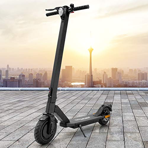ECD Germany City Explorer E-Scooter Scooter mit Straßenzulassung eKFV Elektroscooter Modell 2020...