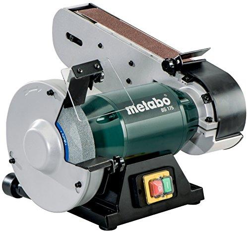 Metabo 601750000 BS 175 Kombi-Bandschleifmaschine