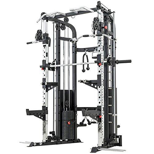 Barbarian-Line Studio Monster Full-Functional Gym Ganzkörpertrainer Kraftstation