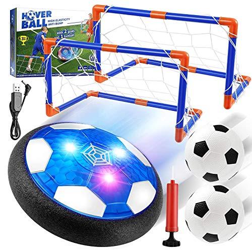 Air Power Fußball
