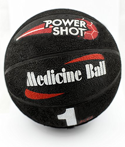 POWERSHOT Medizinbälle (2 kg)