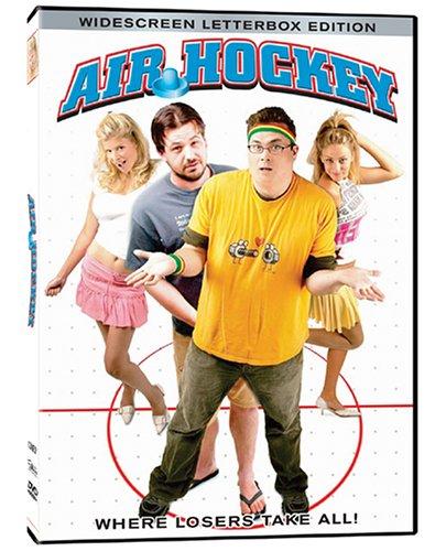 Air Hockey [DVD] [Import]