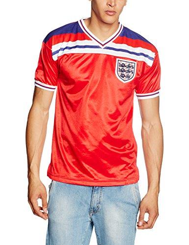 Score Draw England Trikot WM 1982 Away (large)