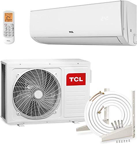TCL 12000 BTU Klimagerät Split Klimaanlage 3,4 kW Klima - Modell XA91