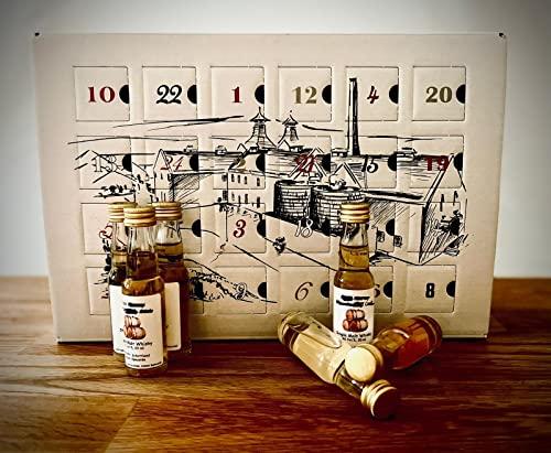 Whisky Adventskalender - Destillerie