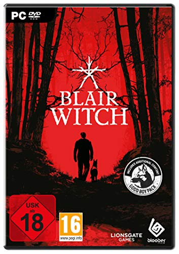 Blair Witch [PC]