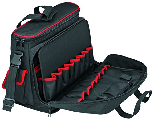 KNIPEX Werkzeugtasche 'Service' 00 21 10 LE