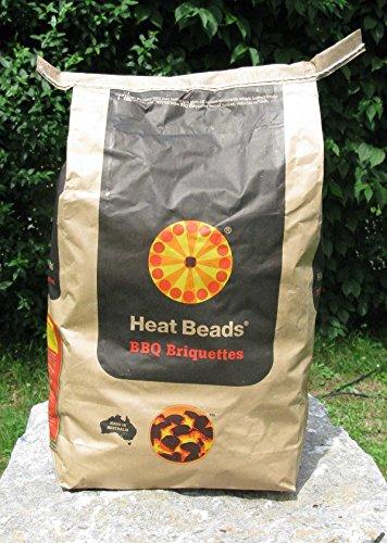 Heat Bead Grillbriketts 9kg