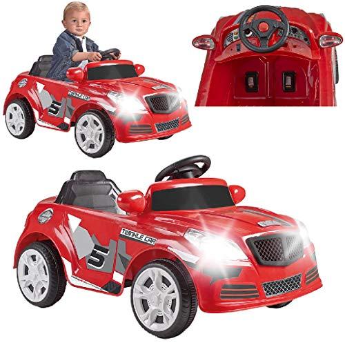 FEBER - Twincle Car R / C, Elektroauto und Radio Ferngesteuertes Auto für Jungen und Mädchen von 3 bis 6...