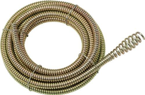 KS Tools 900.2416 Ersatzspiralen für Rohrreinigungsgerät, Ø8mm, 7,5m