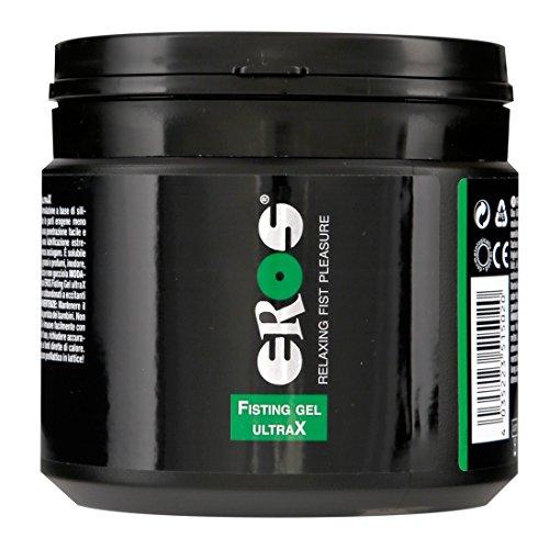Megasol ER51502 EROS Action Fisting Gel UltraX 500ml