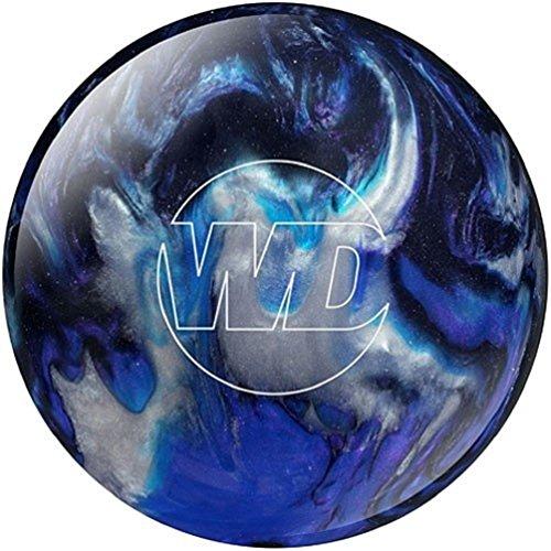 Columbia White Dot 300Bowlingkugel Blau Blue/Black/Silver 6,4 kg