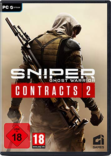 Sniper Ghost Warrior Contracts 2 (PC) (64-Bit)