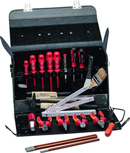 NWS 321-23 Lehrlings-Werkzeugtasche Basic, 23-teilig
