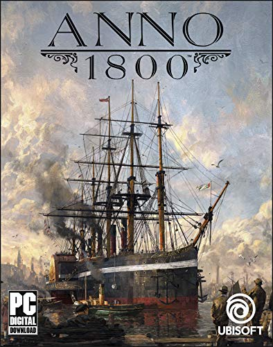 Anno 1800 Standard Edition | PC Code - Uplay