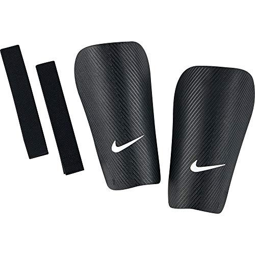 Nike J CE Schienbeinschoner, Black/White, M