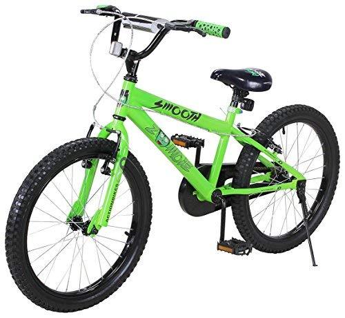 Actionbikes Kinderfahrrad Zombie - 20 Zoll - V-Break Bremse vorne - Seitenständer - Luftbereifung - Ab 4-9...