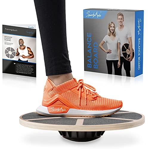SportyAnis® Premium Balance-Board