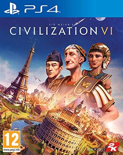 Take 2 NG 5026555425681 Civilization VI - PS4
