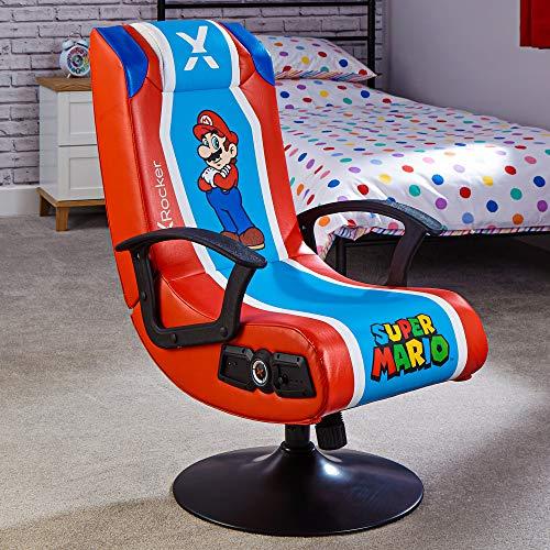 X-Rocker Gaming Stühle