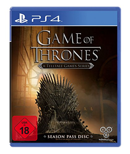 Game of Thrones - [PlayStation 4]