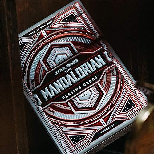Mandalorien Spielkarten + Kartentricks leicht gemacht 1 mit Alexander Krist
