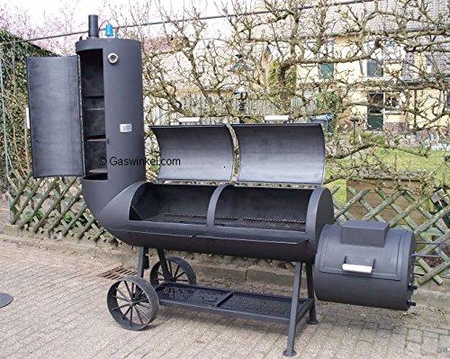 BBQ Oklahoma Country Smoker 21 zoll (21 inch)